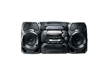 View All Compact Stereo Systems